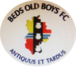 logo beds old boys fc