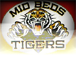 mid beds tigers